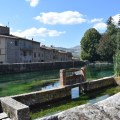 Borghi Toscana - Santa Fiora - Monte Amiata