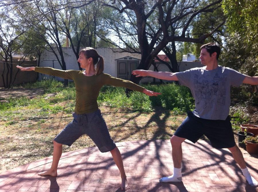 Trauma Sensitive Yoga 1