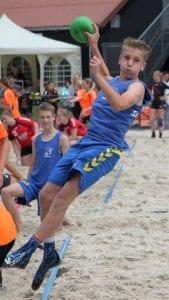 silas 169x300 - Borhave met 6 (!) teams naar het Nederlands Kampioenschap!