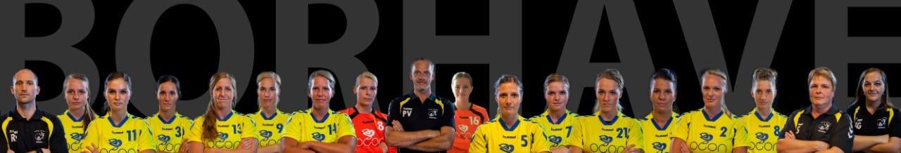 team2286589 - Topploeg Succes Schoonmaak VOC wint thuis van moedig Borhave 33-22