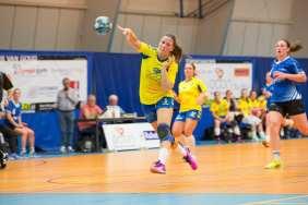 Borhave - Cabootergroup handbal Venlo