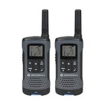 Two Motorola T200 FRS