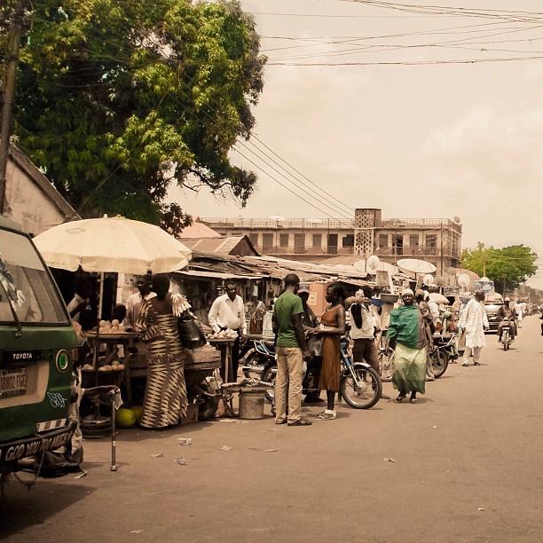 Nigeria future of finance kiosk