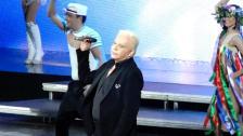 Борис Моисеев Premier Ballet Кватрет Family Москва Кремль YOUБИЛЕЙ! 23.04 (45)