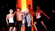 Борис Моисеев Premier Ballet Кватрет Family Москва Кремль YOUБИЛЕЙ! 23.04 (68)
