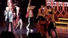 Борис Моисеев Premier Ballet Кватрет Family Москва Кремль YOUБИЛЕЙ! 23.04 (100)
