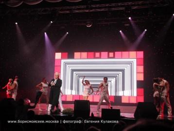 Борис Моисеев Санкт-Петербург БКЗ Октябрьский 02.04.2015 альбом 2 (13)