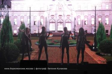 Борис Моисеев Санкт-Петербург БКЗ Октябрьский 02.04.2015 альбом 2 (39)