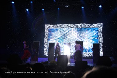 Борис Моисеев Санкт-Петербург БКЗ Октябрьский 02.04.2015 альбом 2 (85)