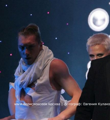Борис Моисеев Санкт-Петербург БКЗ Октябрьский 02.04.2015 альбом 1 (69)