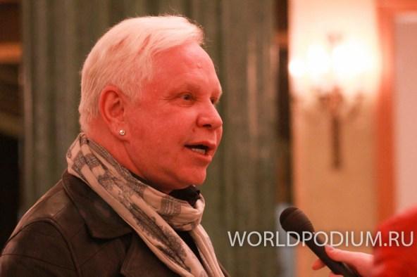 Photo by worldpodium.ru