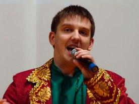 Максим Кондратьев