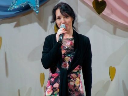 Гришко Людмила Евгеньевна