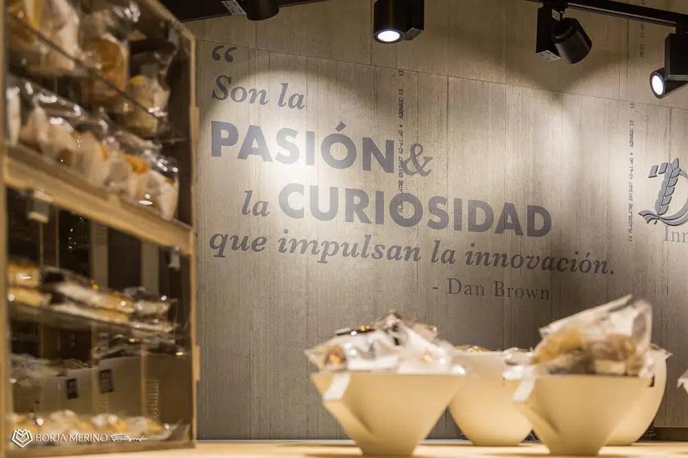 Salon Gourmet Madrid Ifema Fotógrafo
