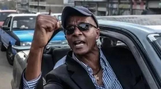Watch Eskinder Nega reportedly crushed in Jail – Google Ethiopia News