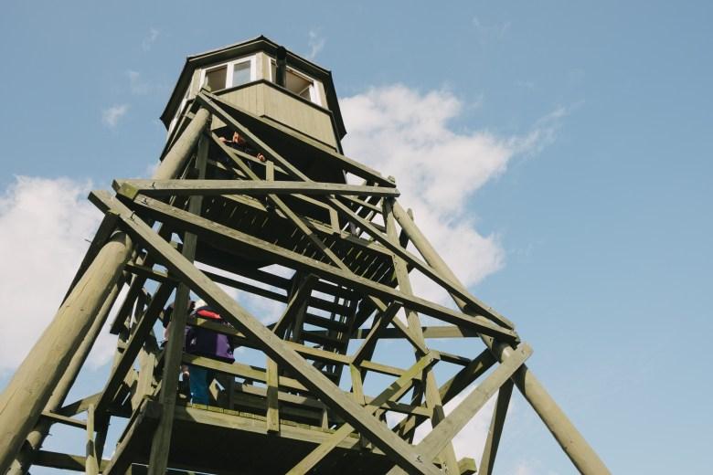 Fugletårn
