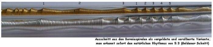 Bormia-Spiralen