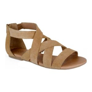 Brian James Super Stylish and Comfortable Women Sandals Giveaway at the Diva Files Blog!