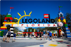 LEGOLAND Florida, Central Florida's Newest Theme Park is a Must See!
