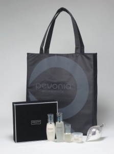 Born 2 Impress Holiday Gift Guide- Pevonia Botanica Moxy-Caviar Luxury Gift Set Giveaway