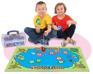 Born 2 Impress Holiday Gift Guide –  Super Duper Educational Games are a Must in Santa's List!