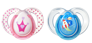 Tommee Tippee New Pacifiers are HERE-Review and Giveaway