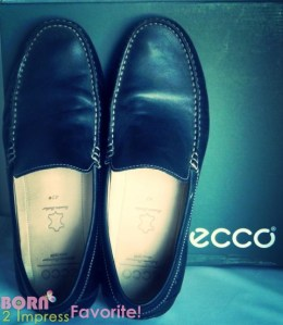 ECCO Sculptured 65 High Bootie and Ecco Elmo Shoes-Review