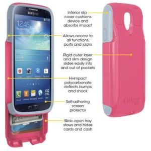 Keep your Smart Phone or Tablet Protected with OtterBox Cases -Review and Giveaway!