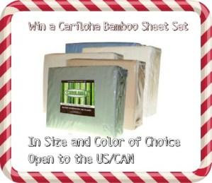 Born 2 Impress Holiday Gift Guide -Cariloha Bamboo Sheets #Giveaway