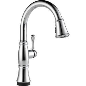 delta faucets