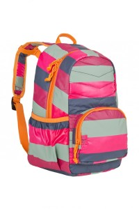 Meet the Lassig Mini Quilted Backpacks- Perfect Size Backpacks for the Younger Members of the Family!