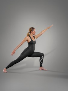 New Year New Me 2XU Pregnancy and Post-natal Compression Tights-Review