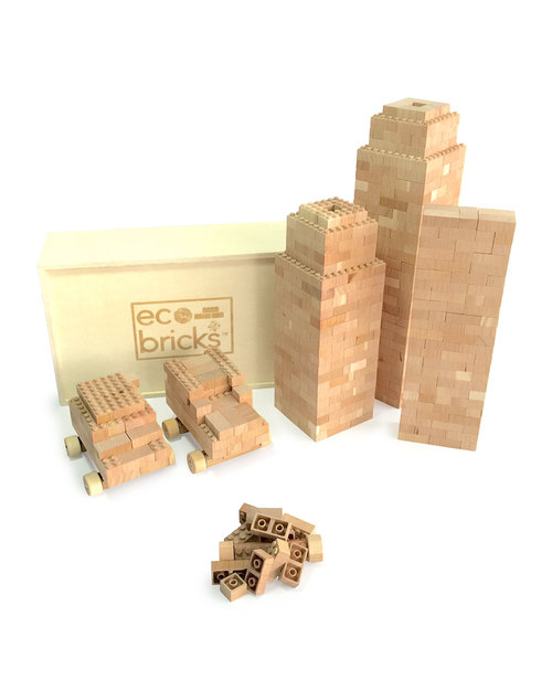 250pc+Ecobricks