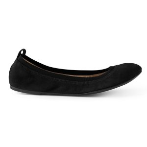 Brian James Ballerina Flats are the Perfect Shoes for Spring/ Summer!