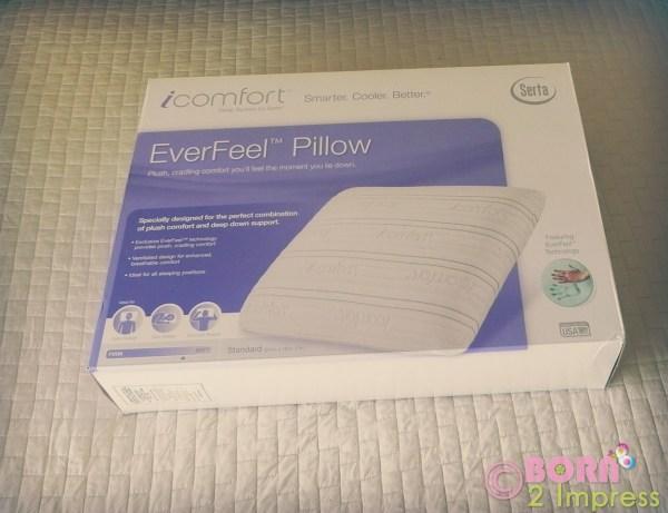 Serta Pillow 1
