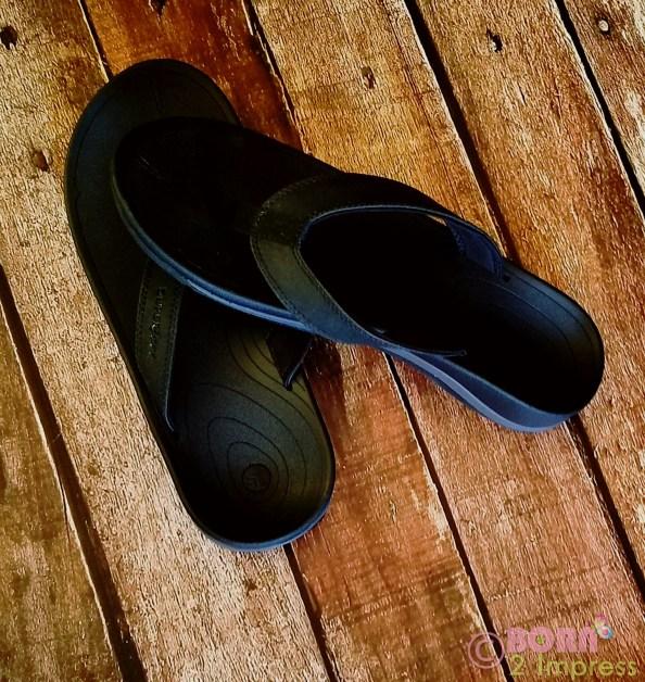 superfeet sandals