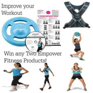 Empower Fitness  Workout Solutions for Women!