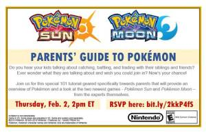 Gotta Catch Them All- Parents' Guide to Pokémon!