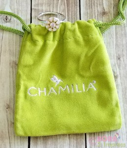 Pretty little Treasures from Chamilia for Mother's Day