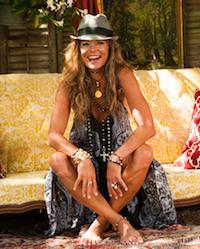 Wendy Mignot's  Coachella Festival Essentials and Discount Code!