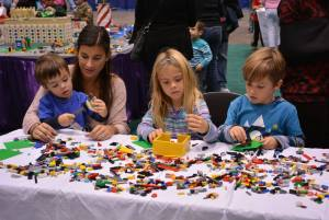 Don't miss the  Lego Brick Fest Live – Get $3.00 of your Ticket!