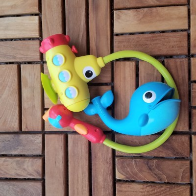 Bath Toys That Make Bath Time the Best For your Kids and For You!