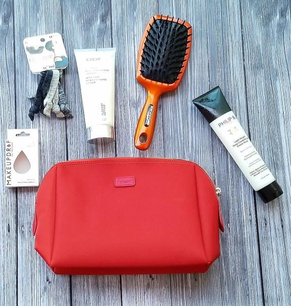 Travel Bag Summer Essentials
