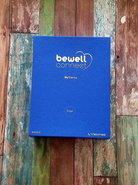 Bewell Connect Thermometer