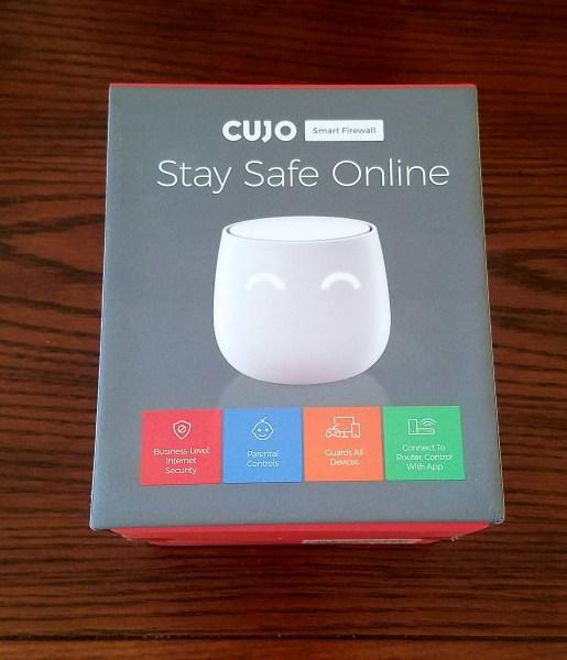 CUJO Smart Firewall, internet protection