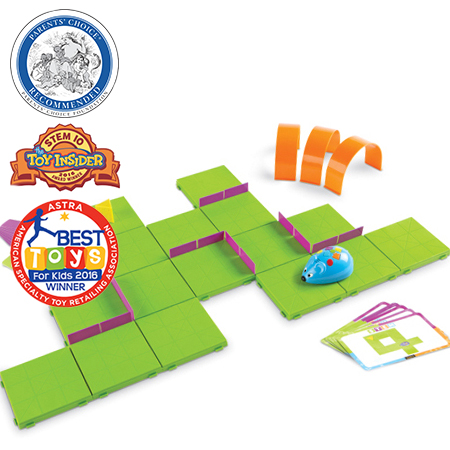 kids coding set. learning through play