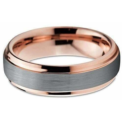 fashionable men wedding bands