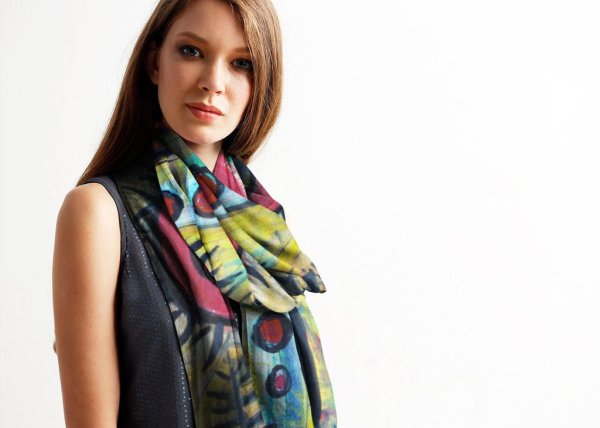 scarf, scarves