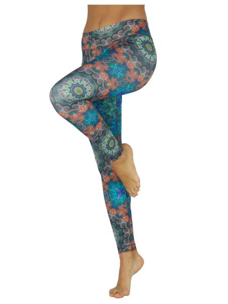 Niyama yoga pants