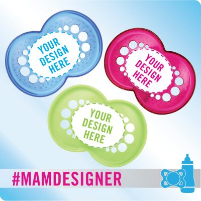 Here's your chance to be a #MAMdesigner!